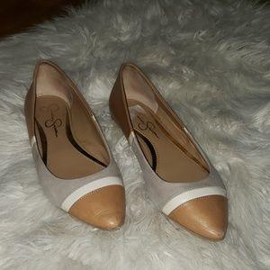 Jessica Simpson   Flats size 6.5